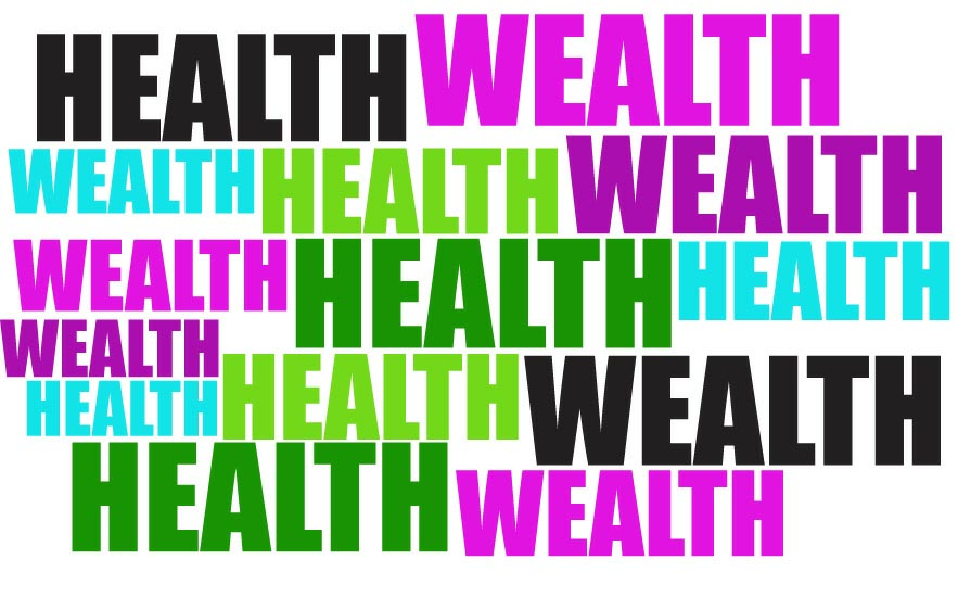 short essay on health is wealth Good health is a boon it is the real jewel of life, the most precious possession of man if a man losses his health, the world losses all it§ charms for him a good wealth of health can be.